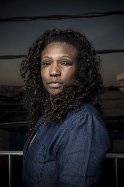 Elaine Dias, 2018.