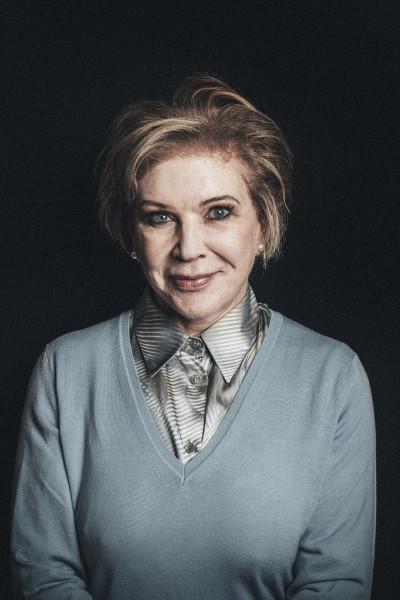 Marta Suplicy, agosto de 2018.
